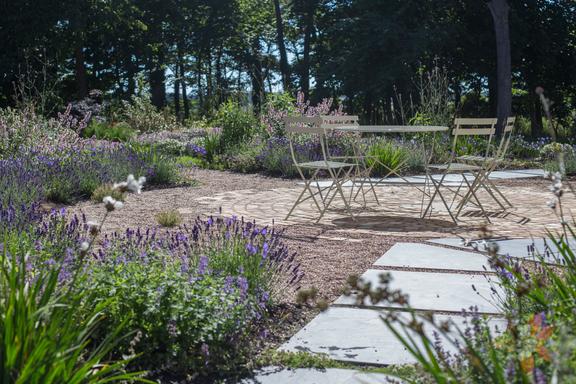 Twig Garden Design Scotland